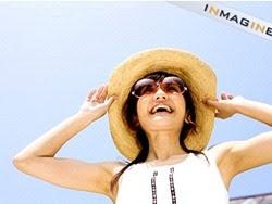 Bảo vệ mắt trong mùa hè?