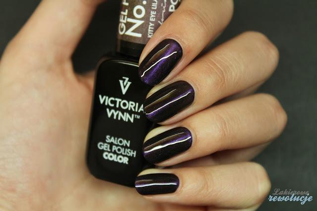 Victoria Vynn Gel Polish - 097 Kitty Eye Lilac