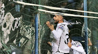 Σημανιτκή νίκη του ΠΑΟΚ επί της Σλόβαν Λίμπερετς με 2-1 για το Europa League