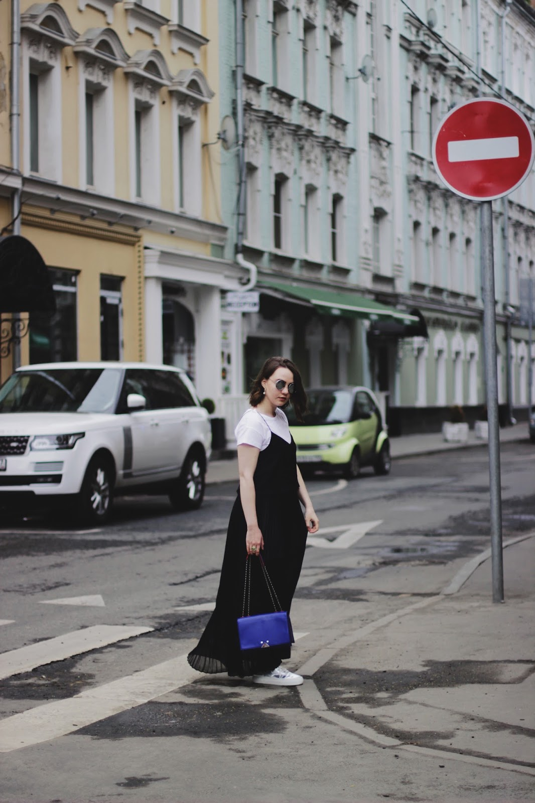 Cop Copine | Fashion Blogger | Alina Ermilova