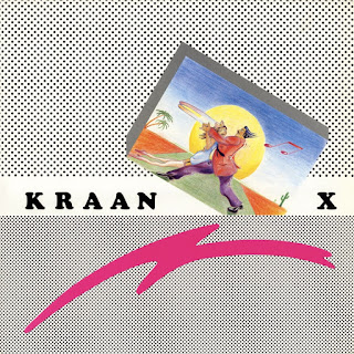 Kraan - 1983 - X