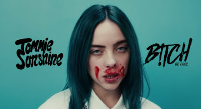 Lagu Bad Guy - Billie Eilish