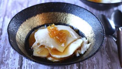 Enjoy taste variations of silken tofu in Hanoi