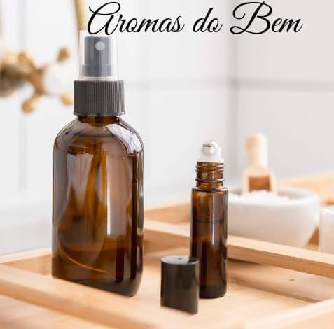 aromas que fazem bem