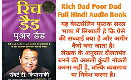 Rich Dad Poor Dad Full Book