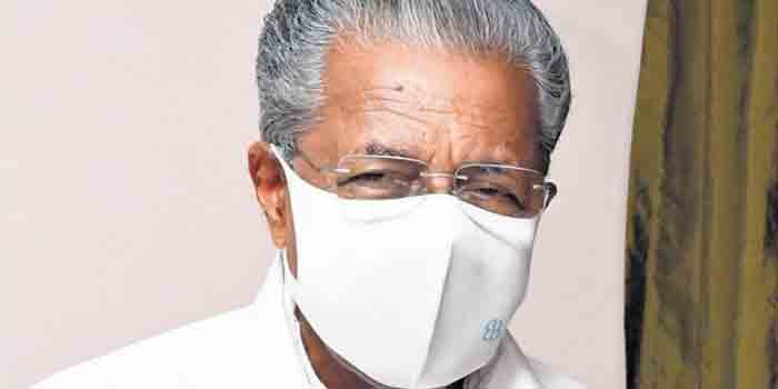 Pinarayi Vijayan's Pressmeet on 04.05.2021, Thiruvananthapuram, News, Health, Health and Fitness, Press meet, Pinarayi vijayan, Kerala