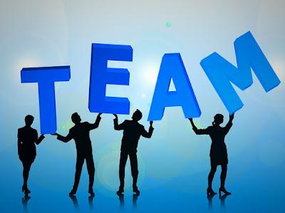 motivasi team kerja