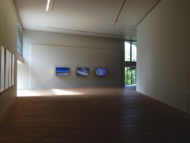 Glucksman gallery cork city Ireland