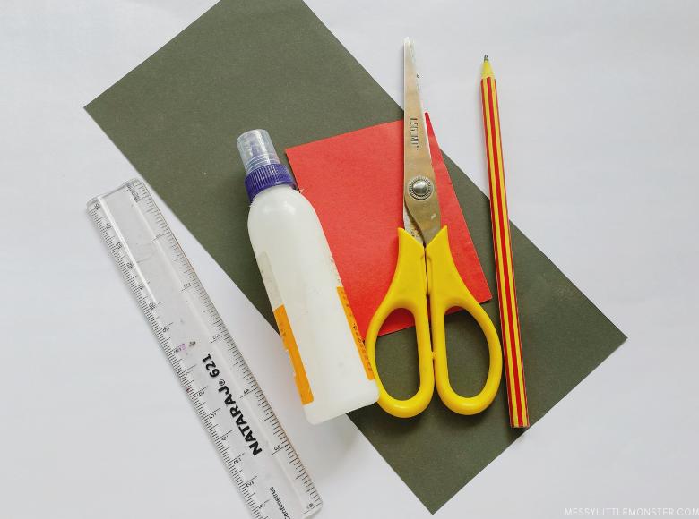 paper luminary supplies