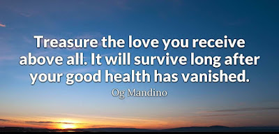 Powerful Health Quotes
