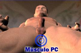 Músculo PC - Como localizar
