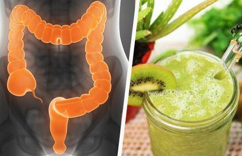 Healing Smoothies for Irritable Bowel Syndrome