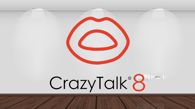 CrazyTalk 8.1: Easy 3D Avatar and Lip Syncing Video Creation