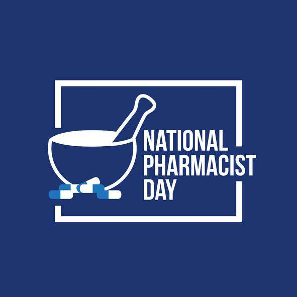 National Pharmacist Day Wishes For Facebook