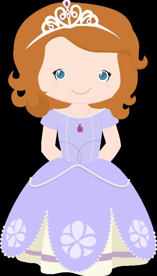 princess sofia free clip art - photo #5