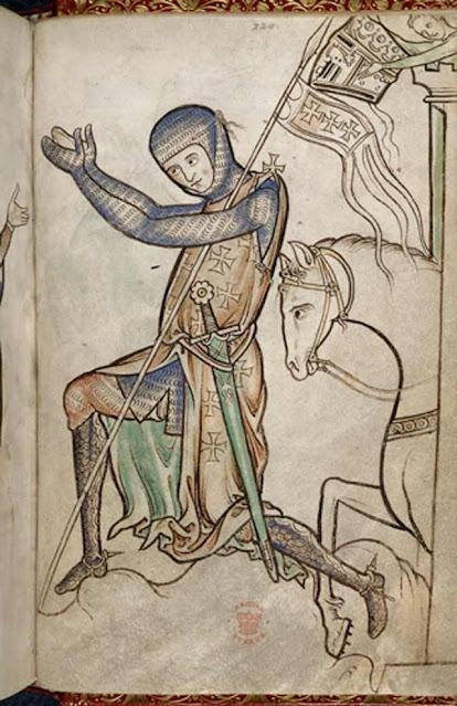 Crusaders Byzantium.filminspector.com