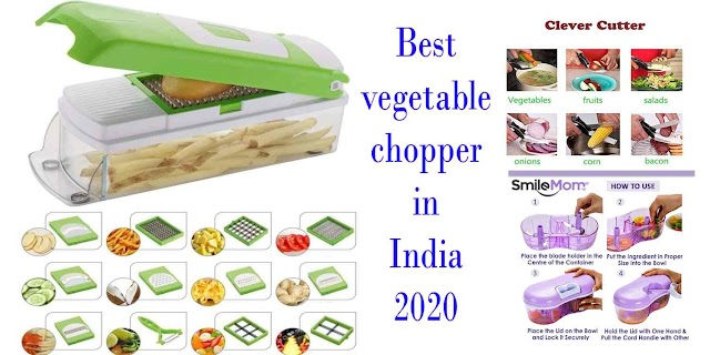 Best vegetable chopper in India 2020 | vegetable cutter for kitchen