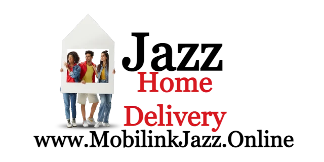 Jazz Home delivery service