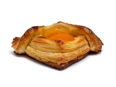 アプリコットデニッシュ | Boulangerie Bonheur(ブーランジェリーボヌール)