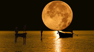 Stasera una Superluna gigante come non si era mai vista prima