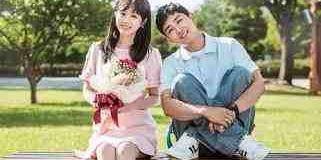 Download Drama Korea Go Back Couple
