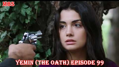 Ep 99 Yemin (The Promise)