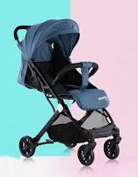 SBaby Stroller Pacific k8000 Dorongan Bayi