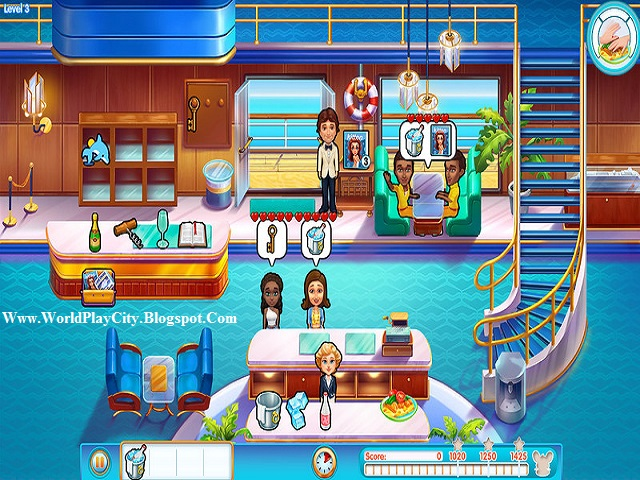 The Love Boat Platinum Edition full version game download free