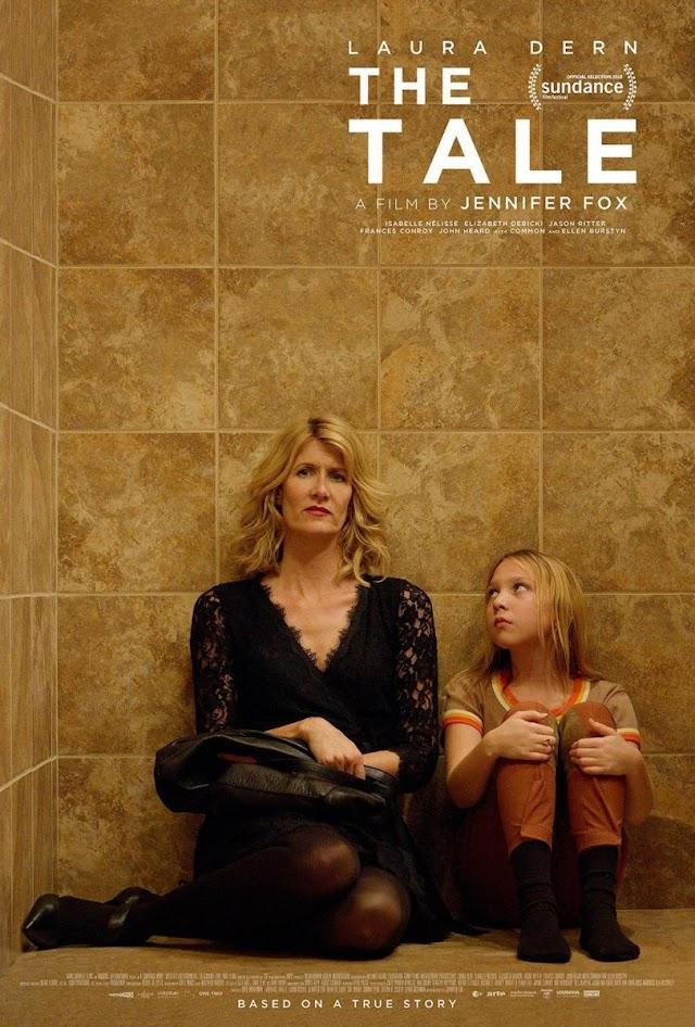 La Bogeria del Cine | The Tale