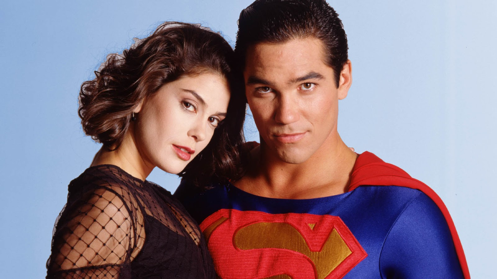 Teri Hatcher Joins The Cast Of Supergirl.