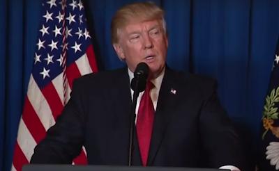 Donald Trump on hiring