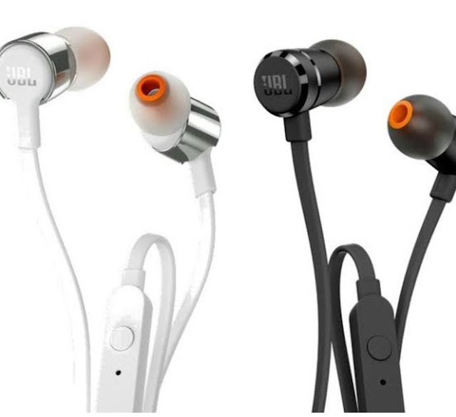 review headset jbl t110