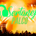 Palco Sertanejo (Bruno & Marrone Barretos 2009)