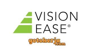 Lowongan Kerja PT Vision Ease Asia