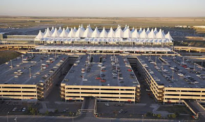 Bandara Internasional Denver (13.726 ha)