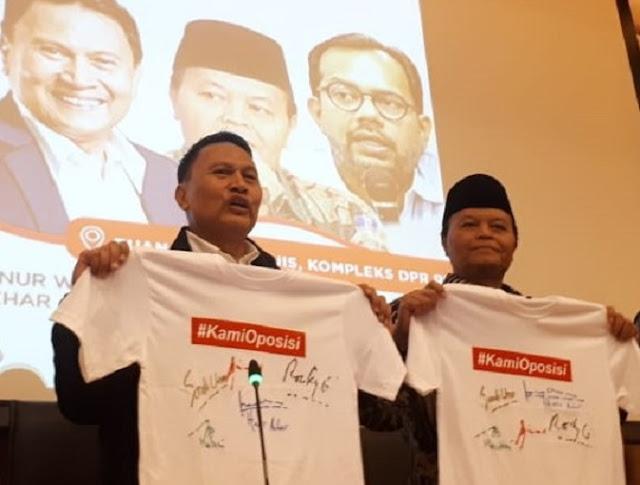 Hidayat Nur Wahid: Oposisi Jaga Iklim Demokrasi Selamatkan NKRI