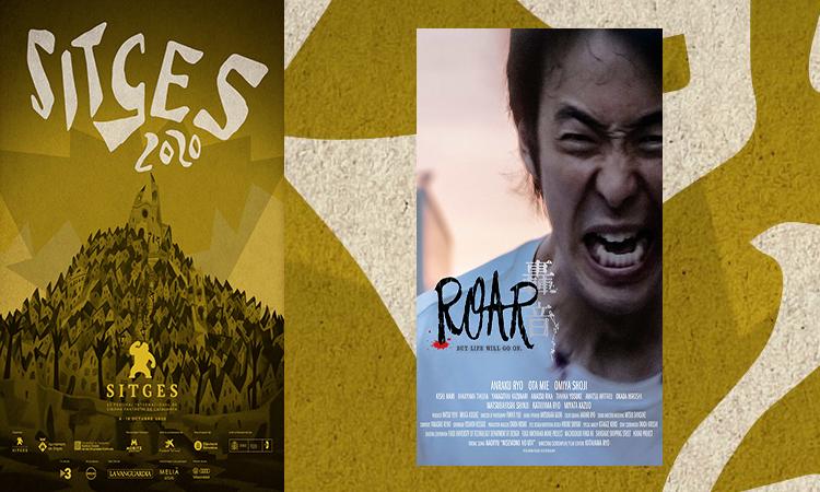 Roar - Sitges
