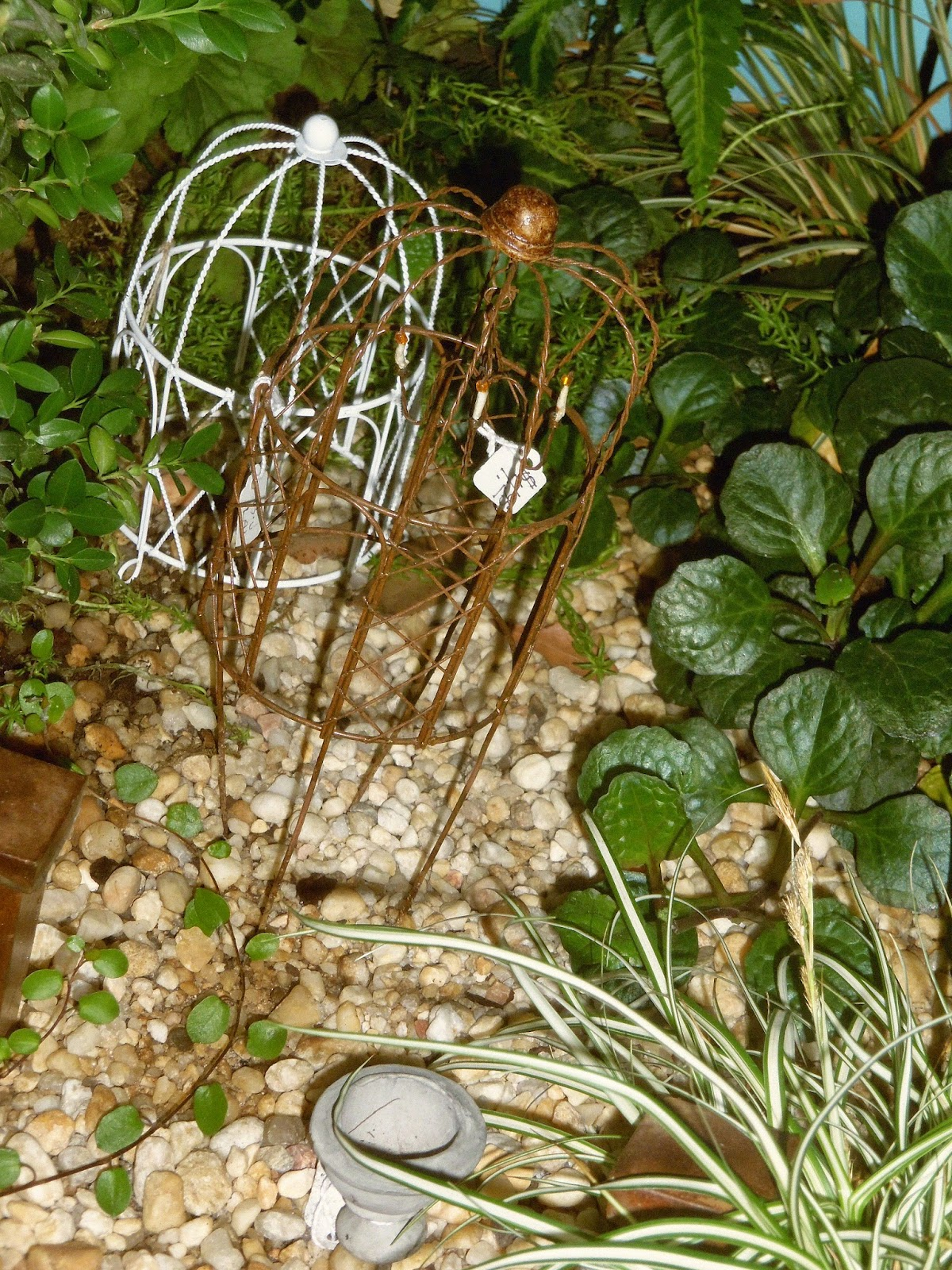 Debbi\'s Front Porch: How does your garden grow?