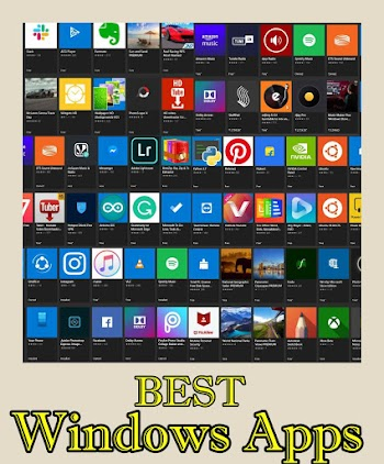 Best Windows Apps For All Users