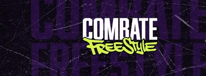 El Canal Space Presenta 'Combate Freestyle'