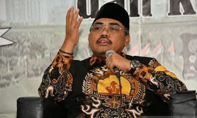 RR Sebut Jokowi Layak Dipolisikan, Gus Jazil: Sejak Kapan Bohong Jadi Delik Pidana?
