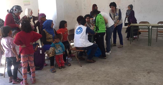 Νέα Hot Spot για τους πρόσφυγες στους σχεδιασμούς της κυβέρνησης
