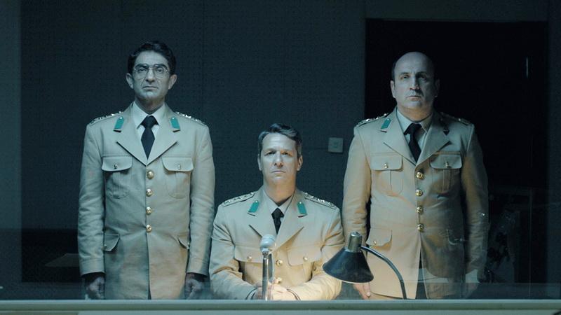 Με ένα... «Πραξικόπημα» συνεχίζονται οι προβολές της Κ.Λ.Α. στο θερινό κινηματογράφο Φλοίσβο
