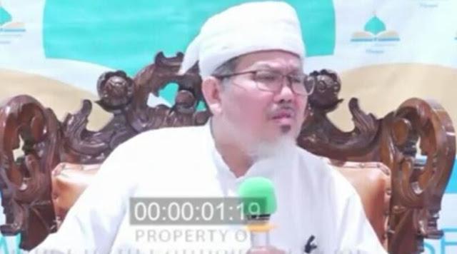 Tengku Zul Heran Pelaku Bom Makassar Naik Motor Tanpa Helm: Polisi Kemana, Kok Bisa Lolos