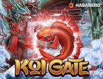 Slot Habanero Koi Gate