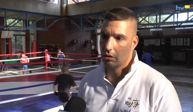 Balogh Zsanett országos bajnokságra készül