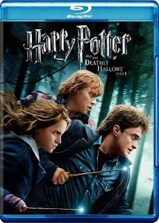 Harry Potter E O Enigma Do Príncipe Parte 1