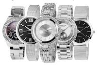 Logo Orologio da donna Excellanc in vari modelli: sconto dei 88% da € 79,95 a € 9,99 ma solo per pochissimo