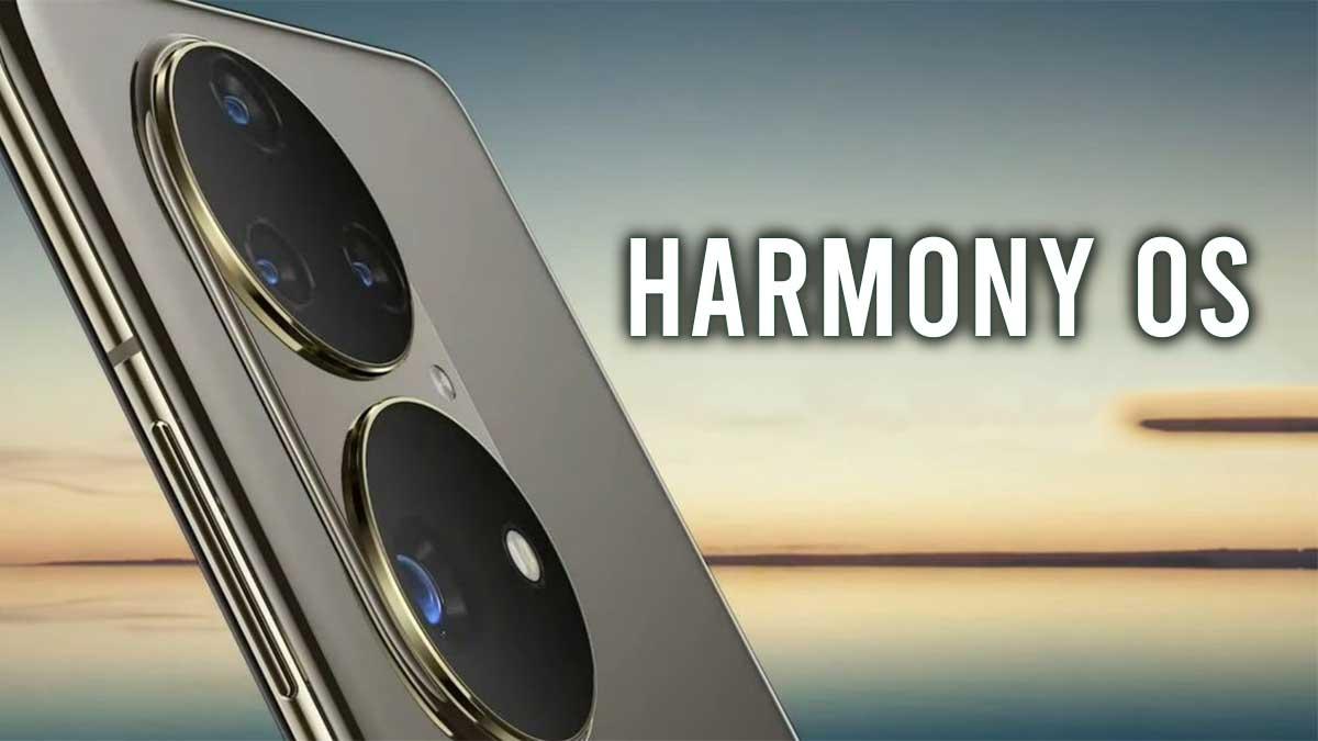 تحديث 100 جهاز Android إلى HarmonyOS