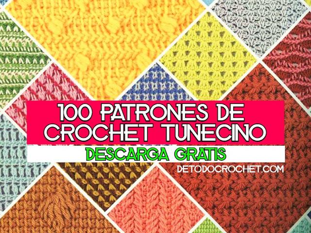 revista-para-descargar-crochet-tunecino